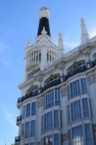 Almacenes Simeon-Hotel Reina Victoria (2)