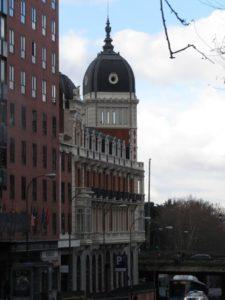 Antigua sede de la Real Compañía Asturiana de Minas (1)