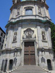 Basilica Pontificia San Miguel Madrid (5)