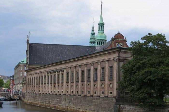 Viajes en bici por Europa Copenhague bikefriendly