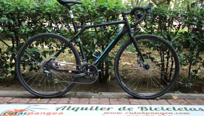 Bici ciclocross