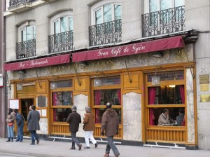 Cafe Gijon (3)