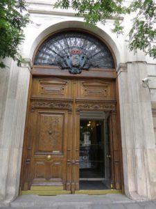 Camara de Comercio de Madrid (1)