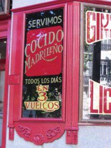 Casa Maravillas-Madrid (2)