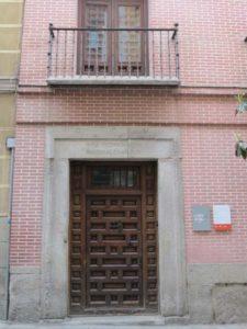 Casa Museo Lope de Vega (1)
