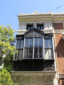 Casa Palacio Byne-Madrid (5)