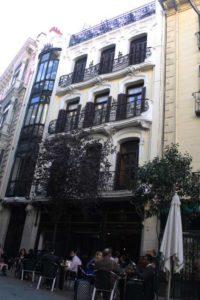 Casa Perez Villaamil-Modernismo Madrid (2)