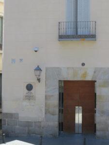 Casa Pintor Carlos Lezcano (5)