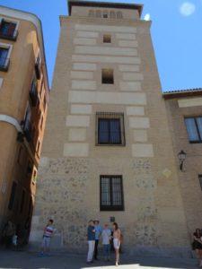 Casa y Torre de los Lujanes (1)