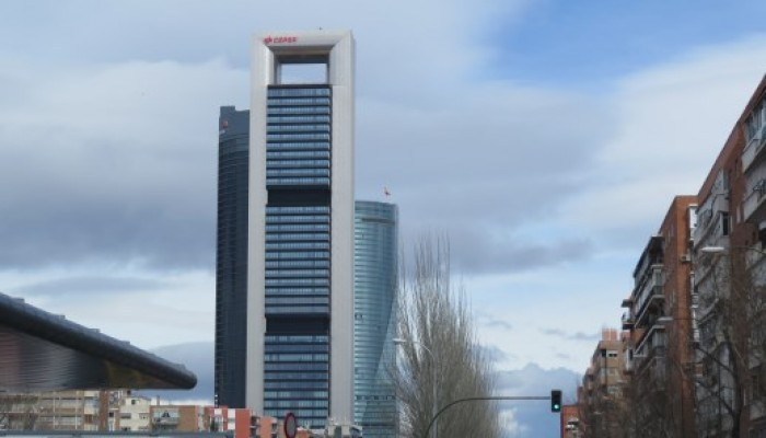 Torre Cepsa.