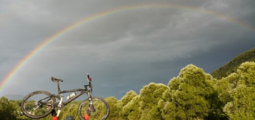 Recorre Vías verdes en bicicleta