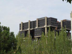 Edificio AGF Los Cubos (1)