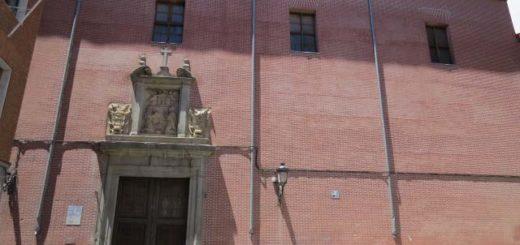 El Convento de las Carboneras (1)