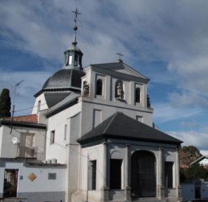 Ermita de San Isidro-Madrid (9)