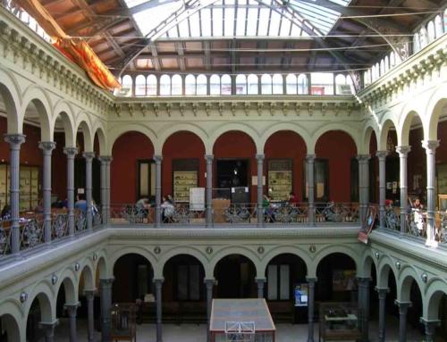 Escuela Superior de Ingenieros de Minas de Madrid