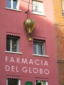 Farmacia del Globo 2015bis