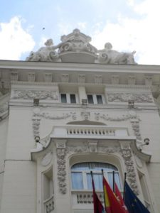 Hotel Palace de Madrid (3)