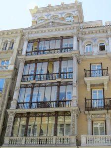 Hotel de las Letras-antiguas viviendas para el Conde Artaza (6)