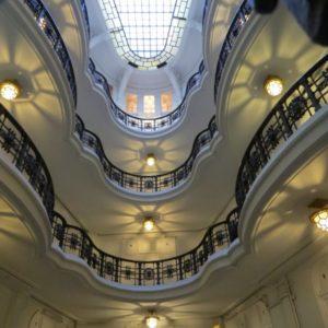 Casa Palazuelo_Madrid_Rutas_Pangea