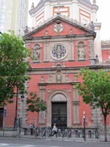 Iglesia de Las Calatravas (7)