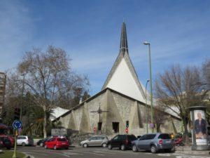 Iglesia de Nuestra Señora de Guadalupe (8)