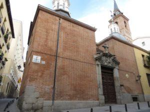 Iglesia de San Nicolas de los Servitas (4)