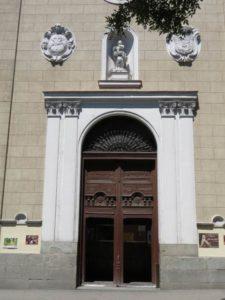 Iglesia de San Pascual (3)
