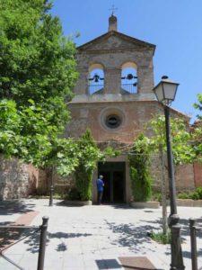 Iglesia de Santa Catalina (4)