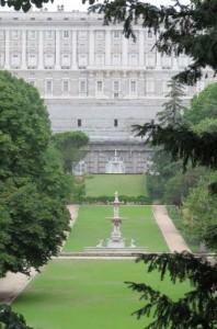 Jardin del Campo del Moro (3)