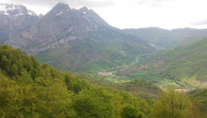 Valle de Valdeon