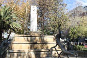 Monumento Doctor Jimenez Diaz-Madrid (6)