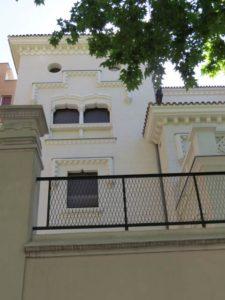 Palacete Goyanes Capdevila-Madrid(8)