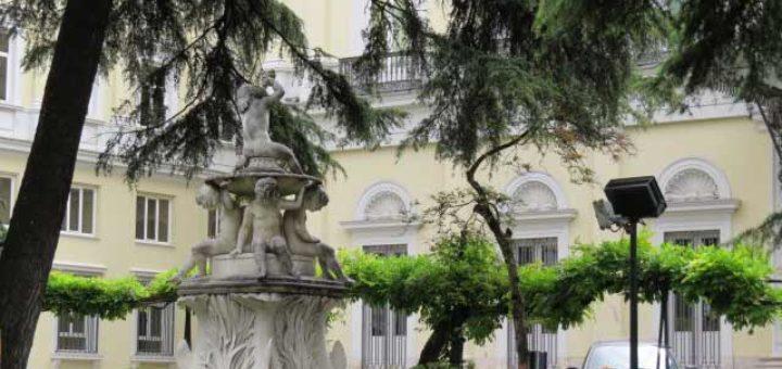 Palacio Marques de Salamanca (6)