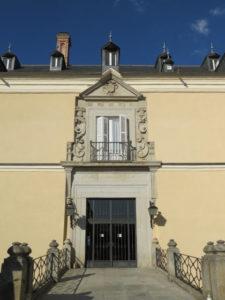 Palacio de EL Pardo (28)