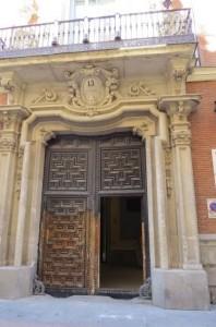 Palacio de Santoña en Madrid (2)