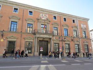 Palacio de los Duque de Osuna (7)