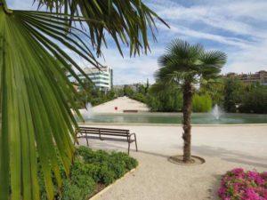 Parque Juan Pablo II Madrid (19)