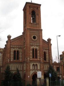 Parroquia de Santa Cristina (9)