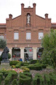 Pinar de San Jose Madrid (9)