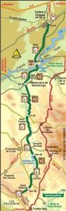 Plano_Via-Verde de la Jara