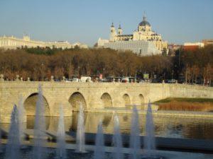 Puente de Segovia Rutas Pangea (3)