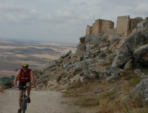 La Ruta del Cid. De Burgos a Valencia en BTT.