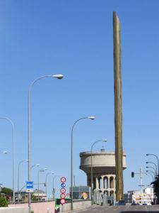 Segundo deposito Canal Isabel II Plaza de Castilla (2)