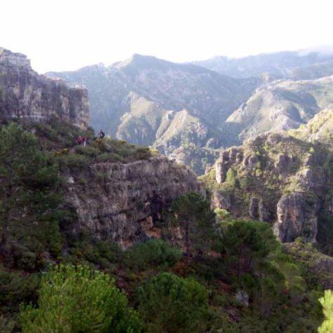 senderismo-Andalucia-costa-tropical-rutas-pangea
