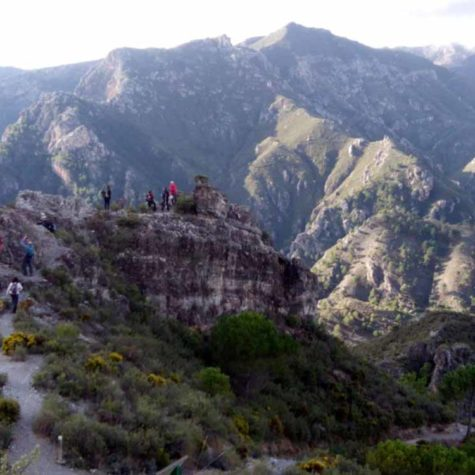 senderismo-costa-tropical-rutas-pangea-Andalucia