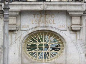 Teatro español (3)