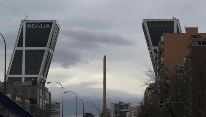 Torres KIO 365 dias en Madrid