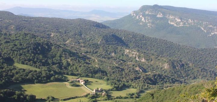 Urbasa y Andia-Rutas Pangea (2)