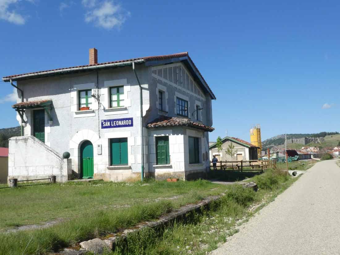 Estacion Via Verde
