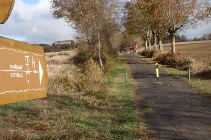 Turismo en bicicleta por Vías Verdes